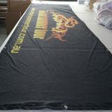 Bandiera Vento-Resistente della maglia della rete fissa della barriera di alta qualità