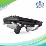 De draadloze Handsfree Oortelefoons van de Hoofdtelefoon van de Sporten van de Zonnebril van de Hoofdtelefoon Bluetooth Stereo