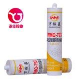 Sigillante adesivo resistente all'intemperie neutro del silicone di rendimento elevato (WMQ-793)