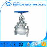 Нормальный вентиль CF8m стальной с хорошим качеством