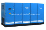 Compresseur d'air noyé par pétrole industriel de vis de basse pression (KF160L-4)