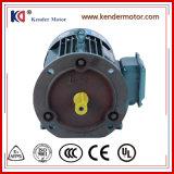 鋳鉄承認されるセリウムが付いている電気(電気) AC非同期モーター