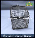 Roestvrij staal 304 Manden van de Desinfectie