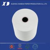papel termal Rolls de la venta caliente de 80m m