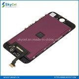 더하기 iPhone 6을%s OEM 본래 LCD 보충 이동 전화 LCD