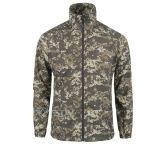 カムフラージュの方法毎日の屋外の夏の日曜日の保護はジャケットを薄くする