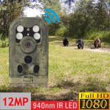 12MP IR Nachtsicht-Pfadfinder-Yard-Hinterjagd-Kamera-Tier-Kamera