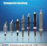 Isolador de suspensão composto (FXBW) 12kv 70kn