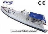 9.6m, de Nieuwe Grote Boot van de Rib Hypalon (fqb-R960)