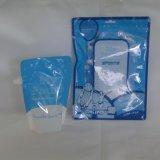 Eco-friendly de plástico de la cremallera o del surtidor bolsa de jugo