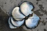 Zwarte Shell van de Moeder van Parel Grondstof voor het Materiaal van de Decoratie