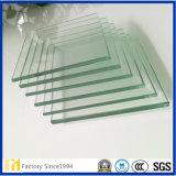 2mm-12mm schrägten ausgeglichenes freies Floatglas für Haushaltsgerät ab