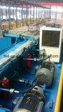 CNC는 브레이크를 일렬이 되어 누른다 (2-WE67K-800/6000)