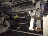 プラスチックフィルムのために3つのモーターコンピュータの自動グラビア印刷の印字機の使用される