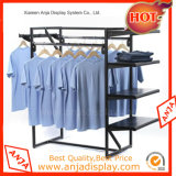 Metall-Kleidungs-Aufhängungs-Kleid-Standplätze