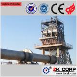 Hornos del precalentador para la producción 200-800 Tpd de la cal