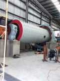 Rouleau de support utilisé pour le broyeur à boulets et le four rotatoire de la chaîne de production de la colle