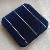 156 фотоэлемент X156 mm Monocrystalline Mono для панели солнечных батарей DIY PV