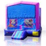 Bouncer gonfiabile combinato, castello di salto gonfiabile, castello rimbalzante gonfiabile