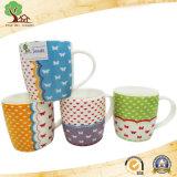 12 de Ceramische Mok van oz voor Melk of Koffie