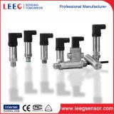transmissor de pressão do vapor de 0 - 40 barras com saída de 4-20 miliampère