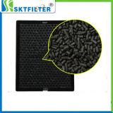 Filtro activado purificador del carbón del aire
