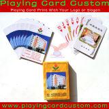 300 gramos de espesor de tarjetas de juego