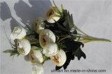 형식 결혼식을%s 인공적인 로즈 꽃 가짜 Rosa 꽃