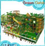 Популярная крытая спортивная площадка малышей для торгового центра