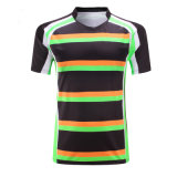 O costume Seco-Coube o rugby Jersey do Sublimation