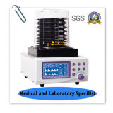Het medische Instrument van de Machine van het Ventilator van de Anesthesie van de Dierenarts Draagbare