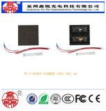 P2.5 módulo interno da tela de indicador da cor cheia 160mm*160mm