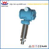 Transmetteur de pression Support-Élevé de la température de coût bas