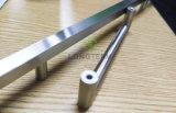 staaf van de Strook van het Roestvrij staal van de Diameter van 10mm trekt de Holle voor de Lade van de Keuken