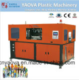 Manuelles Haustier-durchbrennenmaschine für Plastikwasser-Flasche