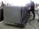 Cortador de pedra Multiblade para blocos do granito da estaca em lajes