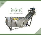 Промышленное моющее машинаа овоща плодоовощ