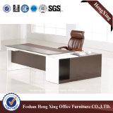 Tableau de bureau exécutif de CEO de gestionnaire de meubles de bureau de mode (HX-6M035)