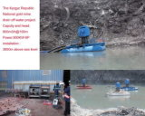 Bomba de aguas residuales