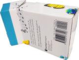 필름 박판 물결 모양 상자 주문 서류상 포장 상자