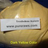 99% نقاوة [ترنبولون] [إننثت] [ترنبولون] [أستت] مظلمة أصفر وخفيفة - مسحوق أصفر