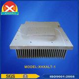 Алюминиевый теплоотвод для электроники от китайской фабрики