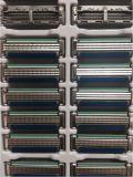 Vendita calda che rade rasoio per il Mach 3 della Gillette nel conteggio originale della casella 8 con la maniglia libera