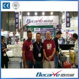 1325 Ce de alta calidad y de alta resistencia del metal de la máquina fresadora CNC
