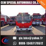 Isuzuの高品質4*2の消火活動のトラックの製造業者販売