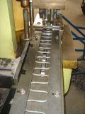 Máquina de estaca da mola da S-Forma do controle numérico para a mola do sofá
