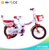 A bicicleta de passeio do bebê da bicicleta das crianças da qualidade superior caçoa a bicicleta
