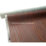 pellicola di legno di trasferimento di effetto di 1270mm Wdith per il profilo di alluminio