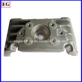 알루미늄 높은 정밀도는 토스터 교체 축선을%s 주물을 정지한다
