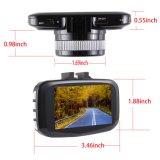 Câmera do carro do G-Sensor para a visão noturna forte